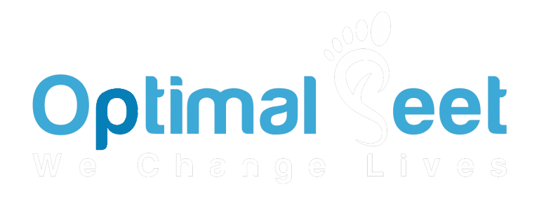 Optimal Feet Logo